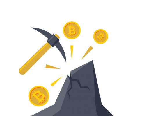 mine-bitcoins