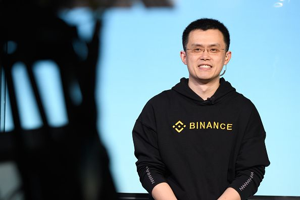 "Meet Chang Peng ""CZ"" Zhao: CEO / Founder of Binance"